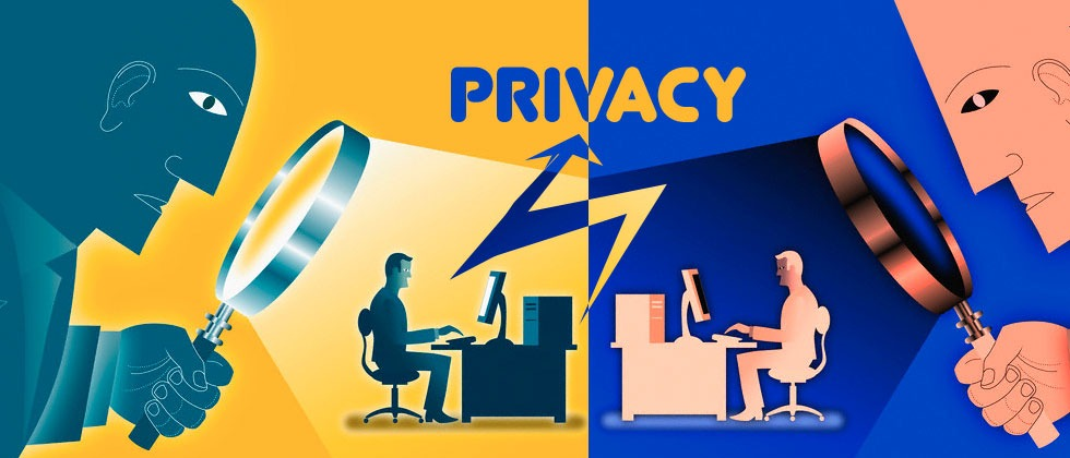 Image result for privacy on the Internet
